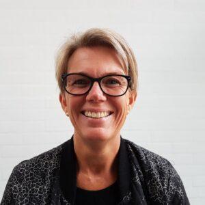 Marianne Eriksen