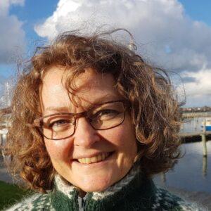 Birgit oplevede, at Gud kom nær