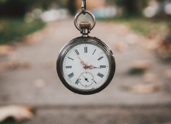 Tidens fylde