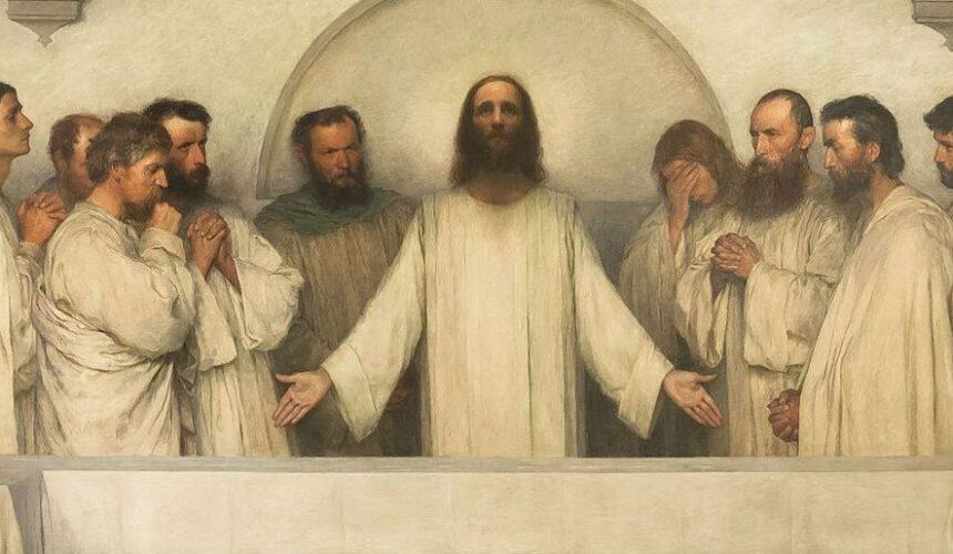 At kende Gud