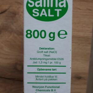 I er jordens salt