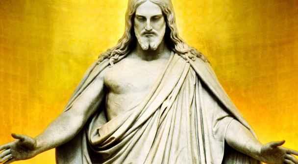 Et nyt år i Jesu navn