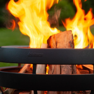Ilden og vandet