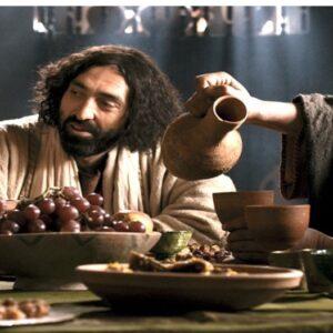 Jesus ser dig og frelser dig